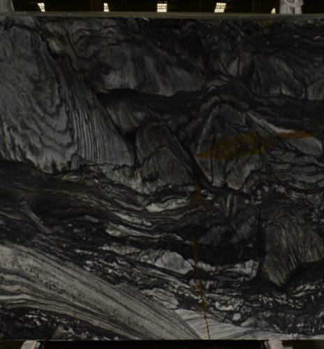 Black Phanton Slabs