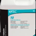 TEC 10 Carpet Pad Adhesive_1gal (0219)