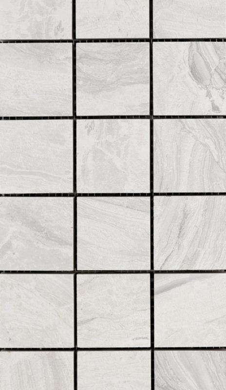 2x2 Ascot Ceramiche Gemstone White Lux