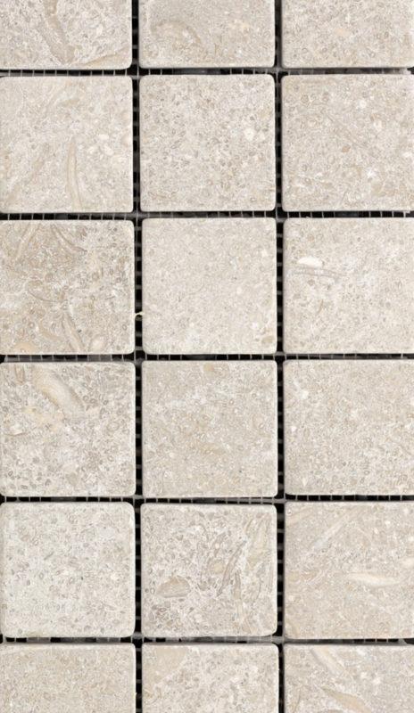 2x2 Marbella Stone Seagrass Marble