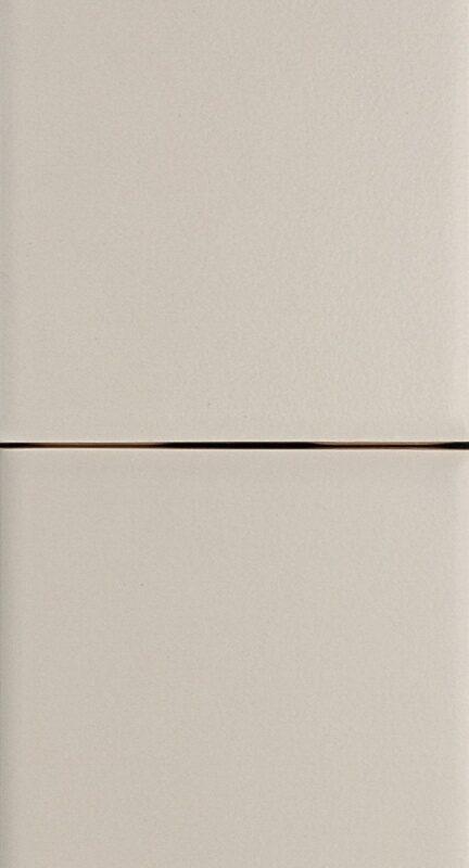 3x6 Roca Tile Matte Tender Gray