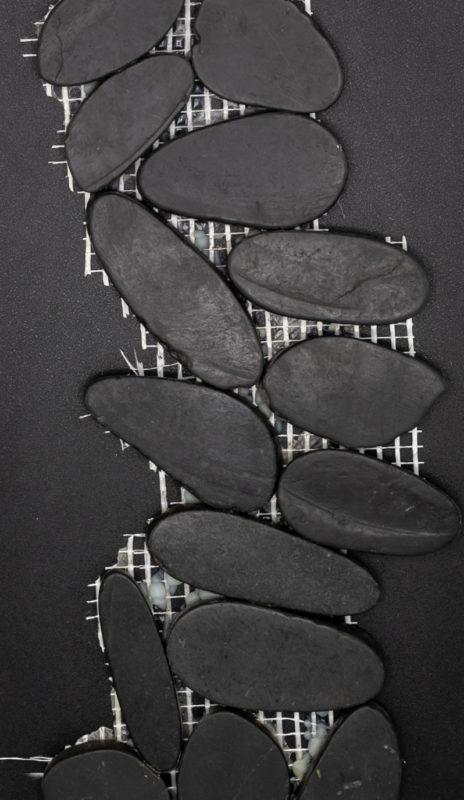 Rhino Flat Pebble Charcoal