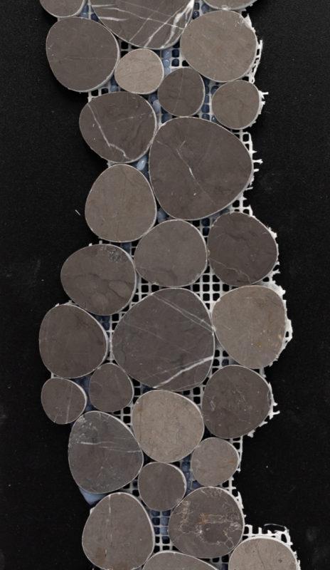 Black Marble Pebble-2
