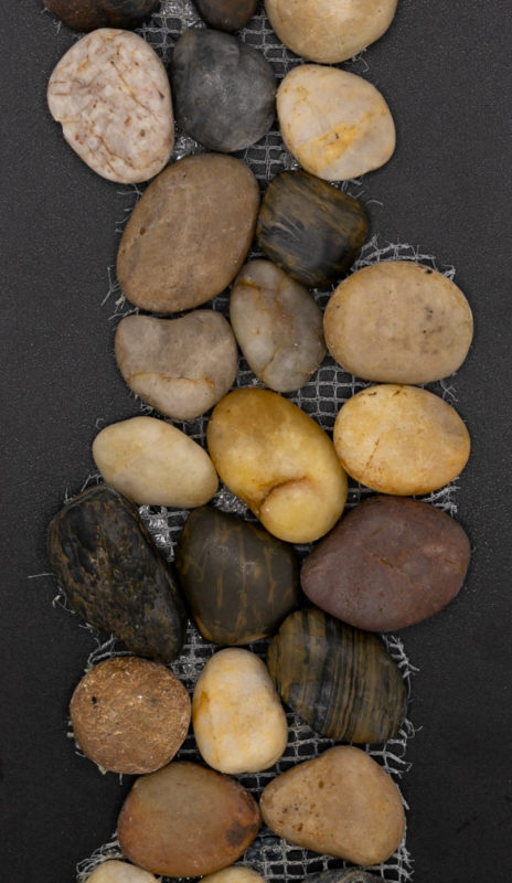 Rhino Polished Round Pebbles