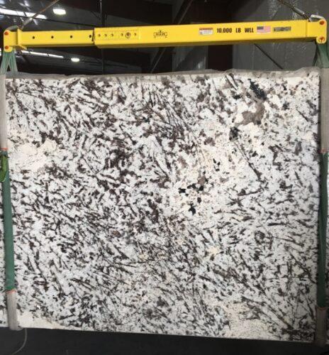 White Star Granite