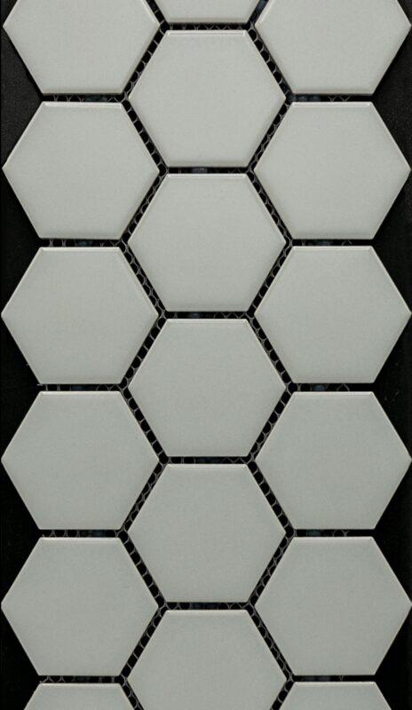 Matte Grey 2-Hex