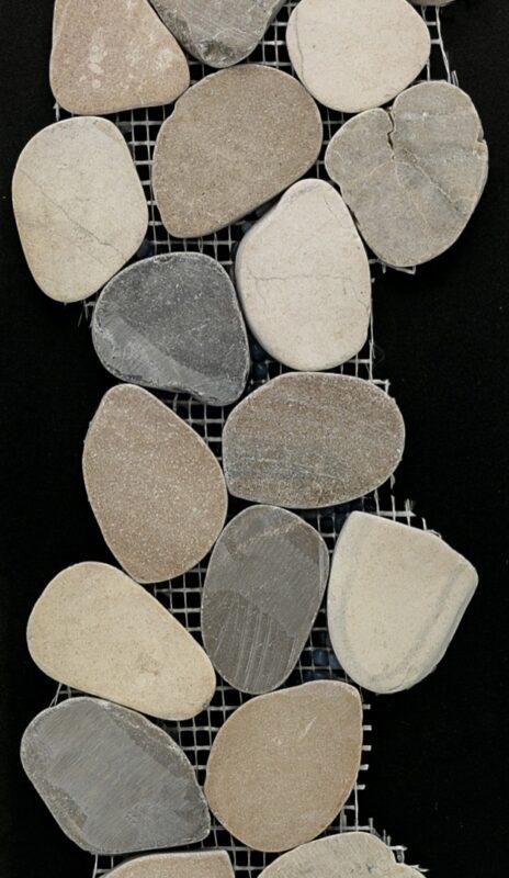 Flat Pebble Navajo