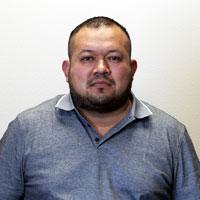 Tino Ramirez